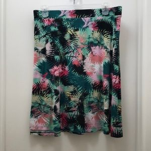 Ava & Viv Skirts - Ava & Viv knit skirt. Size 3X